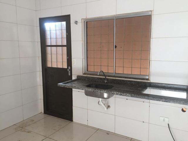 Alugo Casa no bairro Rancho Alegre II - 700,00 - Foto 4