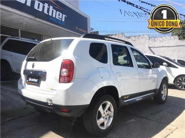 Duster 1.6 Outdoor 4x2 Manual - Foto 2