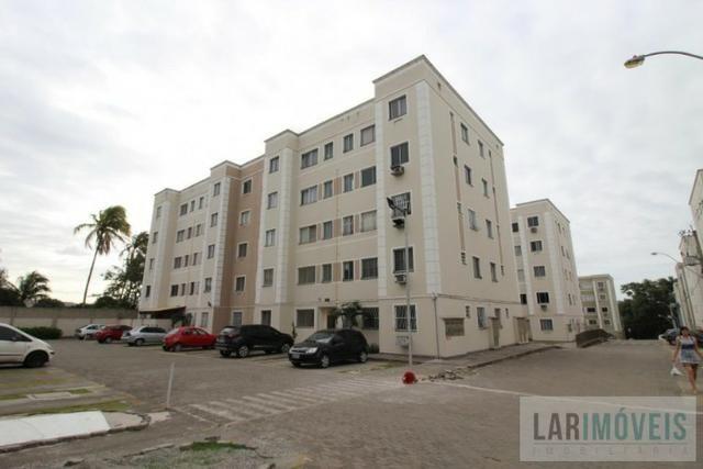 Apartamento de 2 quartos, Condomínio Vila Florata, Bairro Jardim Limoeiro