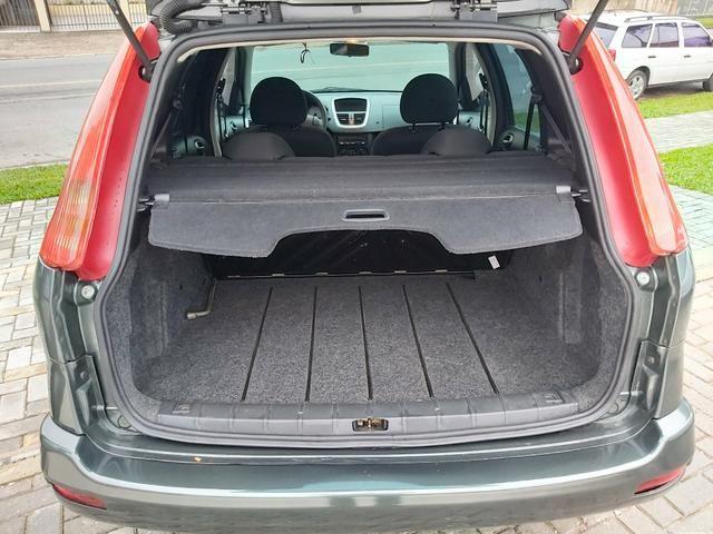 Peugeot 207 SW 1.4 - Foto 13