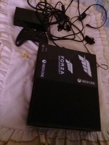 Vendo um Xbox one novo - Foto 4