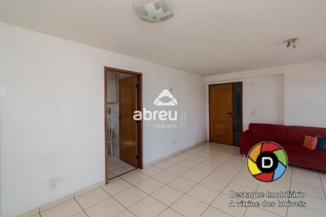 Apartamento com 3 quartos no condimínio costa d´ouro no barro vermelho - Foto 14