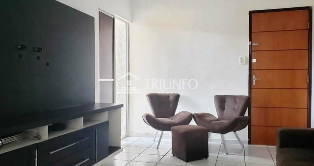 MK - Apartamento de 2 quartos/ 1 suíte/ Cohama - Foto 5