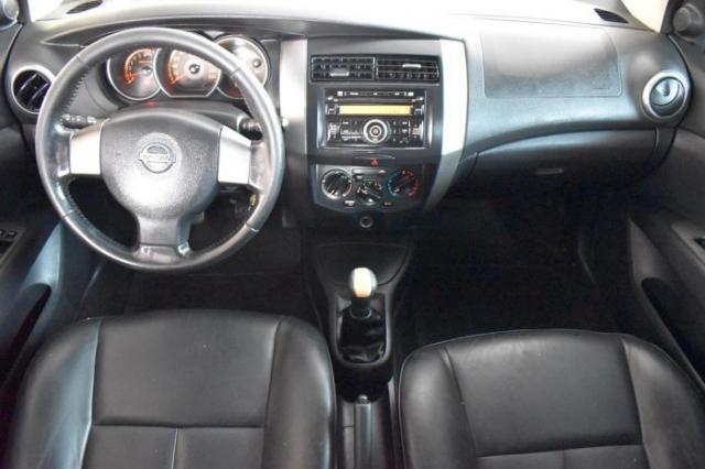 Nissan livina 2012 1.6 sl x-gear 16v flex 4p manual - Foto 3