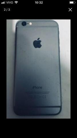 IPhone 6 16 gb relógio de luxo!!