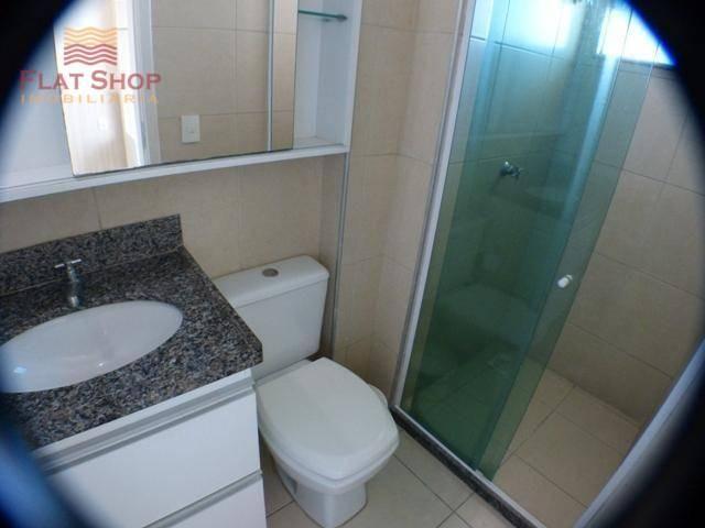 Apartamento com 3 dormitórios à venda, fortaleza/ce - Foto 20