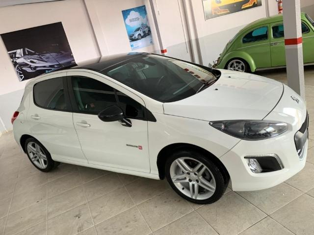 Peugeot 308 1.6 QUICKSILVER 16V FLEX 4P MANUAL 4P - Foto 3