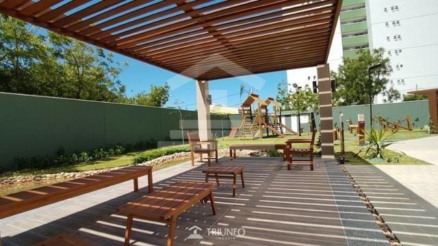 (HN) TR 15197 - Soho no Edson Queiroz com 92m² - 3 quartos - 2 vagas - Lazer completo - Foto 7