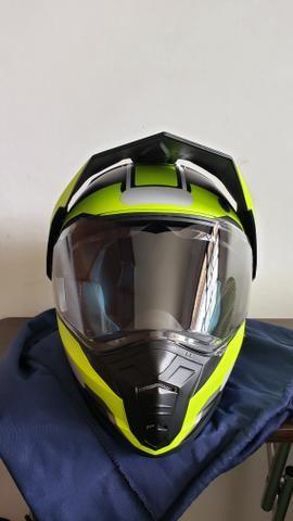 Capacete MT Helmets Tam 58