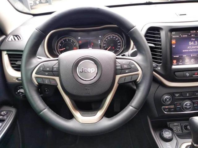 JEEP Cherokee 3.2 V6 LIMITED 4P - Foto 10