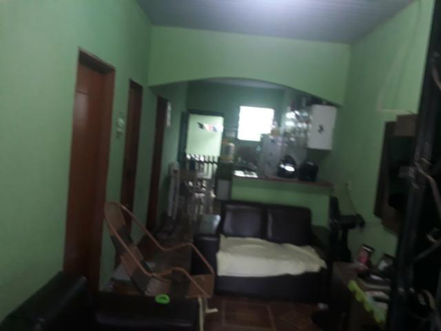 Troco essa casa em Manacapuru com uma em manaus - Foto 3
