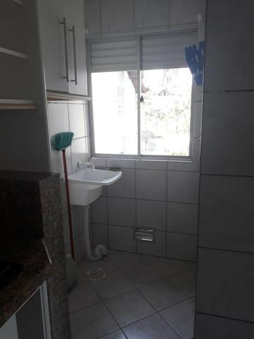 Vendo ou troco apartamento no bairro Amizade, em Jaraguá do Sul - Foto 2