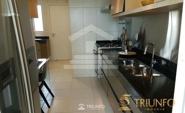 (AF-14978) Apartamento a venda no Living Resort no Dunas: 116 m² - Foto 5