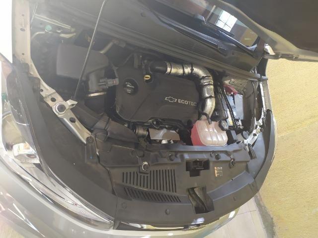 Chevrolet Tracker Premier II - Único dono - Excelente estado 27000km - Foto 5