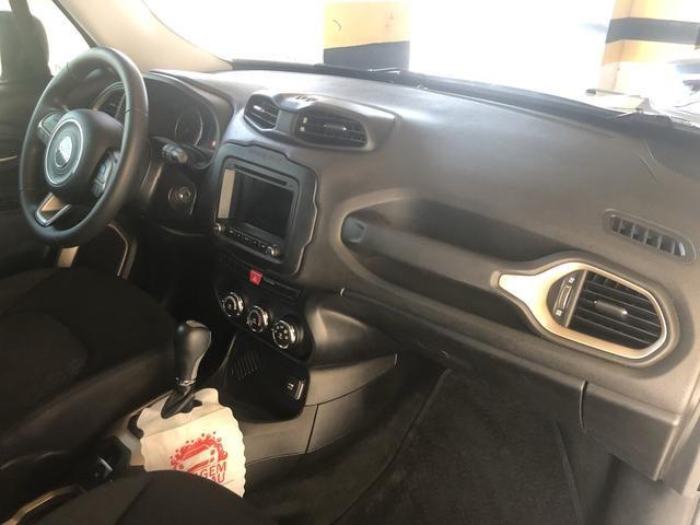Vendo Jeep Renegade - Foto 9