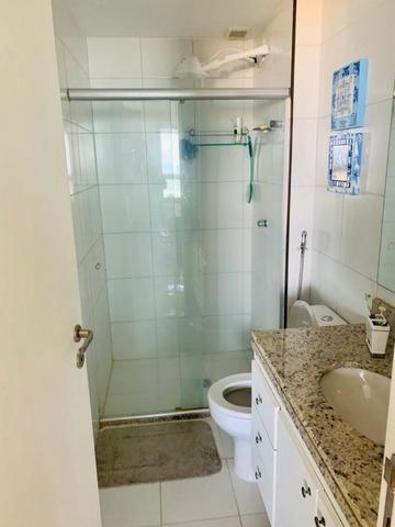 Apartamento 2/4 , Varanda Gourmet, Vista Mar Todo Novo Para Venda! - Foto 11
