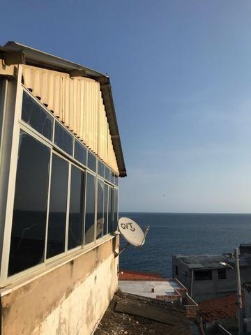 Pousada com vista panorâmica para o mar, Rio Vermelho, Salvador (BA). Oportunidade! - Foto 2