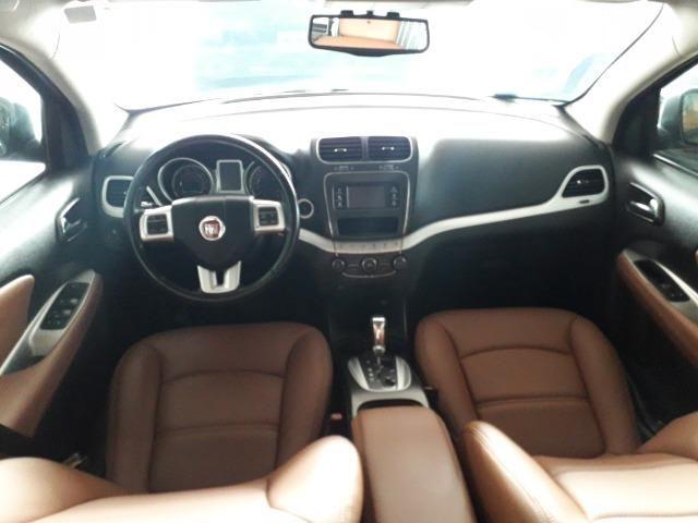 Fiat Freemont 2012 - Foto 9