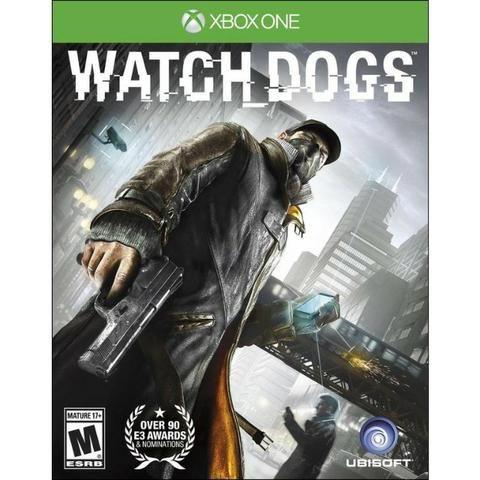 Jogo Watch Dogs Xbox One - Foto 2