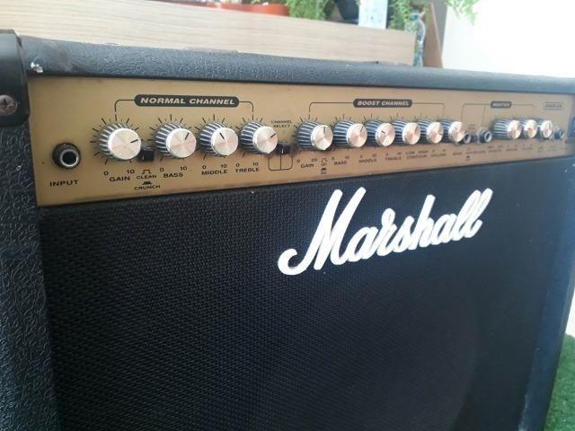 Amplificador Marshall G80R CD - Foto 2