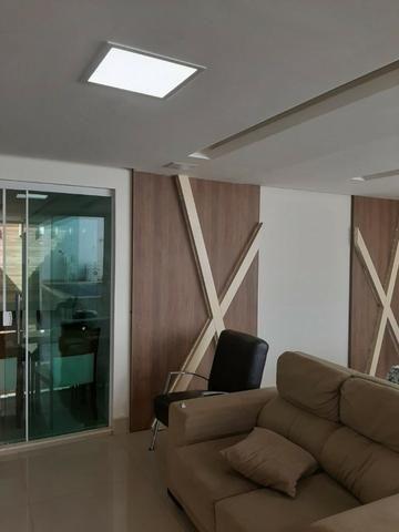 Casa na rua 04 Vicente Pires com 03 quartos todos com suites - Foto 18