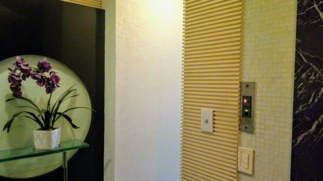 Apartamento projetado no Meireles 117m, 2 suítes com closet, Escritório, 3 vagas - Foto 8