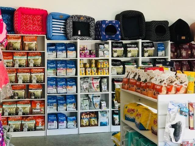Pet Shop e Clinica Veterinária - Foto 5