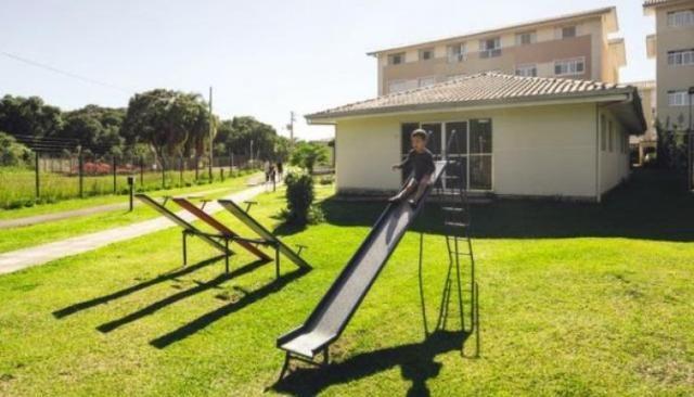 Apartamento à venda com 2 dormitórios em Santa quitéria, Curitiba cod:9479-moro - Foto 8