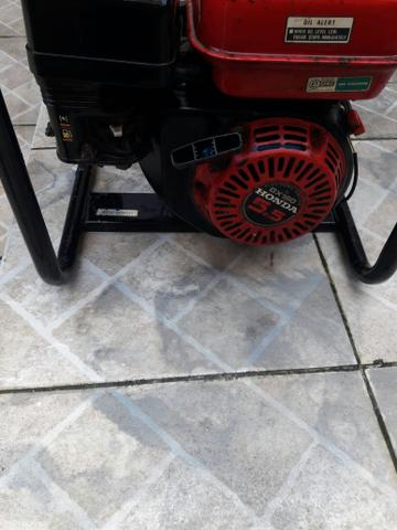 Gerador de energia honda 2.500 wats - Foto 2