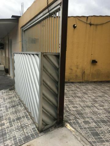 Vendo Portão de Alumínio - Foto 2