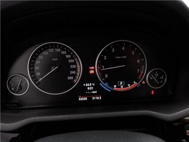 Bmw X3 2.0 20i 4x4 16v gasolina 4p automático - Foto 16