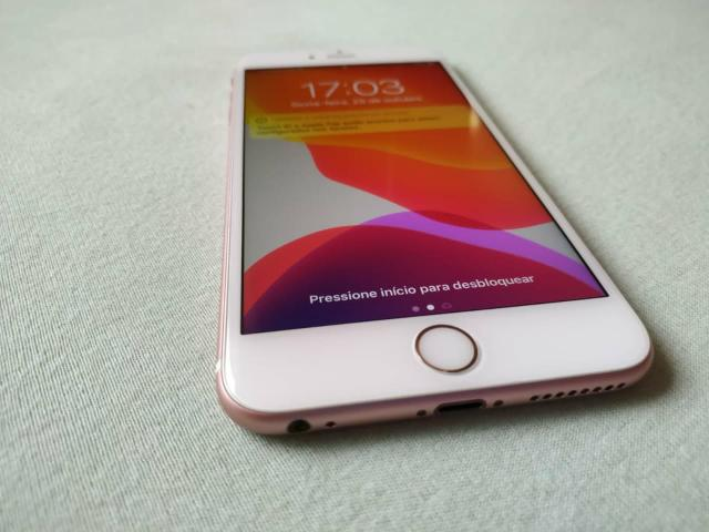 IPhone 7 32 GB Rose - Foto 3