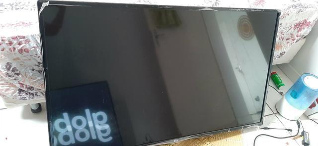 Vendo TV Lg tela quebrada
