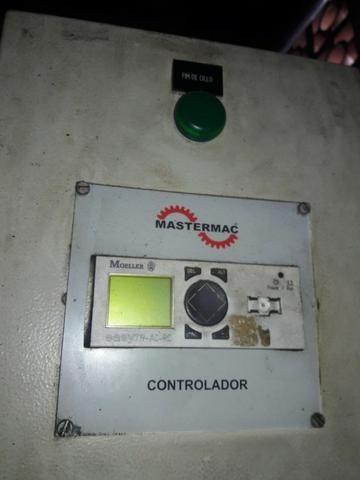 Prensa Hidrualica Mastermac 264T - Foto 2