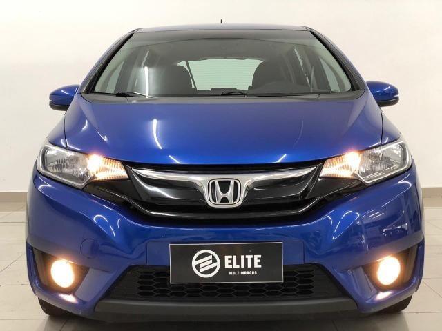 Honda Fit 1.5 EXL / 2016 - Foto 2