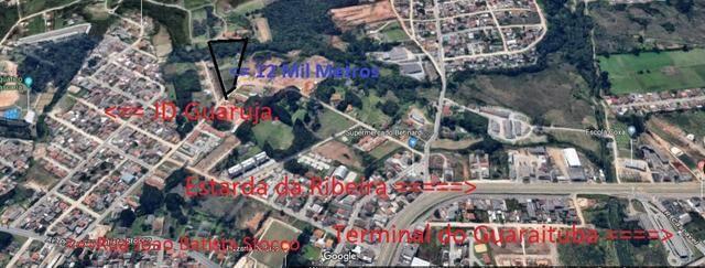 Terreno Residencial. Chacara 12.000 mtrs em Colombo para condominio - Foto 7