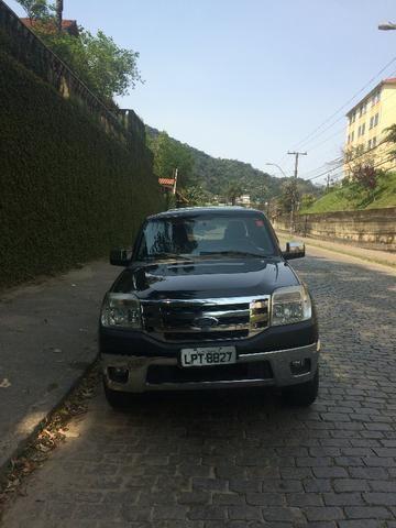 Ford ranger com GNV - Foto 9