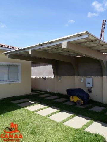 Oferta Lindas Casas no Araçagy | 1 Suíte + 2 Quartos | Itbi e Cartório Grátis - Foto 15