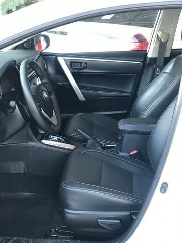 Corolla XEI ( 12.000 km) SemiZero! - Foto 7