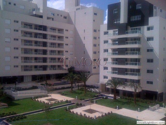 Apartamento à venda com 4 dormitórios em Água verde, Curitiba cod:9289-MORO - Foto 5