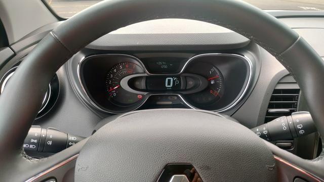 Renault Captur Zen Automático CVT, Único dono, com Garantia de Fabrica e completíssimo - Foto 5