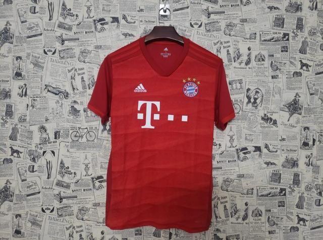 Camisa de futebol - Foto 4