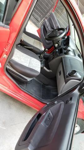Ford Fiesta Sedan 2008 Flex - Foto 13