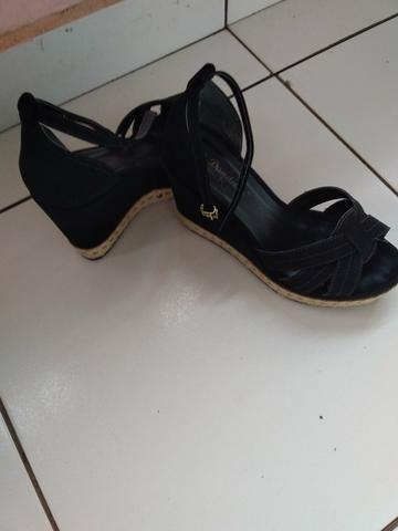 Vendo essa linda sandália - Foto 5