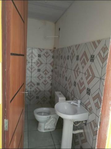 Casa 2 quartos c/ suite, Pronta Para Morar, Só hoje R$ 50 Mil - Foto 8