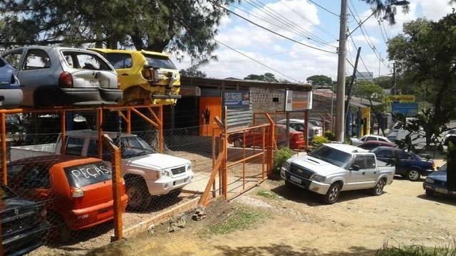 Peças Usadas Para Veículos Nacionais e Importados - Motor Câmbio Peças - CDV Credenciado - Foto 2