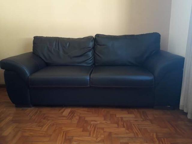 Sofa Corino Preto