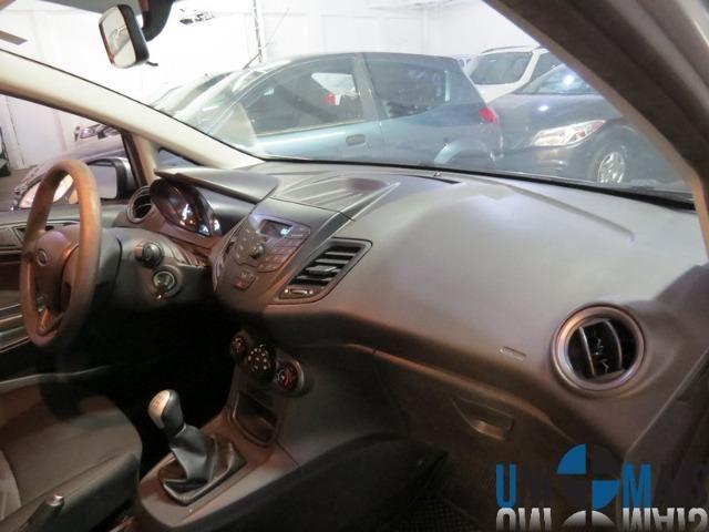Ford New Fiesta 2014 1.5 S Hatch Completo Oportunidade Apenas 30.900 Financia/Troca Ljd - Foto 10