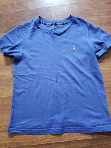 Promoção Camisetas Infantis Polo Ralph Originais - Foto 3