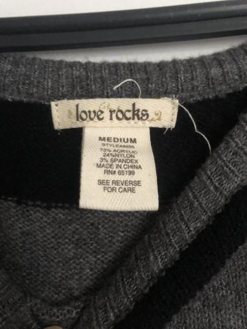 Vestido de lã - Foto 2